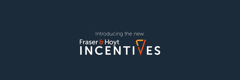 Fraser & Hoyt Incentives Logo